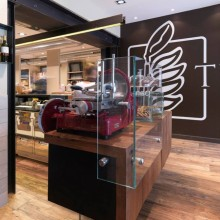 Pekárna - kavárna Tripodi