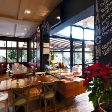 Interiér Restaurace ...