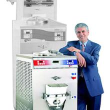 Výrobníky zmrzliny a cukrářských produktů Trittico