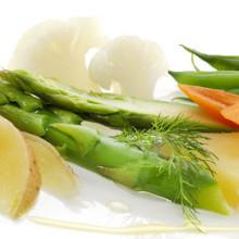 Mražení zeleniny