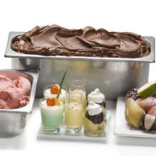 Mražení zmrzliny